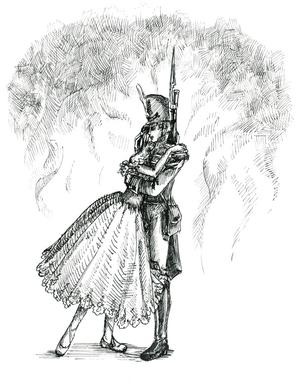 the_brave_tin_soldier_by_mamonna